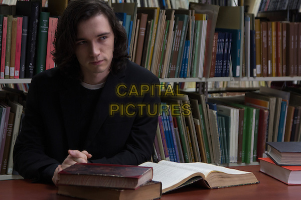 Liam Aiken<br /> in Ned Rifle (2014) <br /> *Filmstill - Editorial Use Only*<br /> CAP/NFS<br /> Image supplied by Capital Pictures