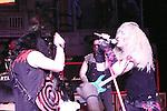 TWISTED SISTER Twisted Sister, Dee Snider, Eddie Ojeda,