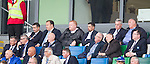 Nacho Novo in with the Rangers directors