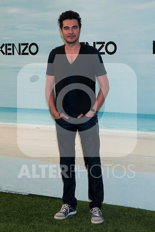 05.06.2012. Kenzo Summer Party at Green Golf Channel in Madrid. In the image Jose Manuel Seda  (Alterphotos/Marta Gonzalez)