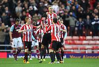 Sunderland v West Ham Utd 12-Jan-2013