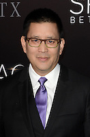 "Scott Takeda<br /> at ""The Space Between Us"" Los Angeles Special Screening, Arc;light, Hollywood, CA 01-17-17<br /> David Edwards/DailyCeleb.com 818-249-4998"