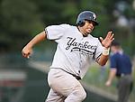 Scranton Wilkes-Barre Yankees 2007