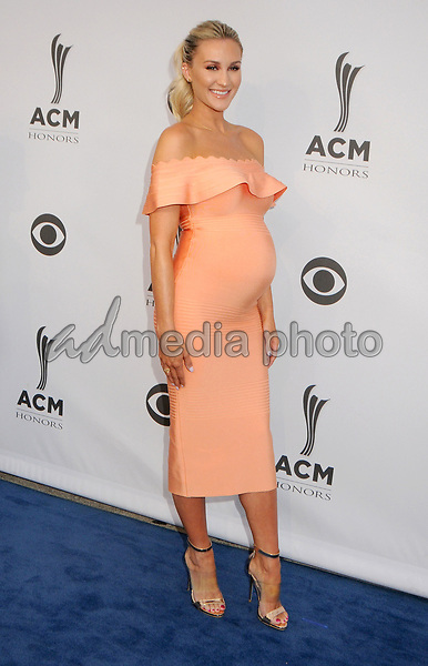 23 August 2017 - Nashville, Tennessee - Brittany Kerr. 11th Annual ACM Honors held at the Ryman Auditorium. Photo Credit: Dara-Michelle Farr/AdMedia