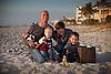 McCain Beach Portraits