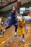 Nelson Giants v Taranaki, 2 April