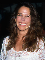 Patti Davis, 1992, Photo By Michael Ferguson/PHOTOlink