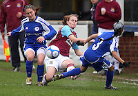 081116 West Ham Utd Ladies v Billericay Town
