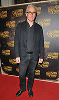 Ben Miles at the &quot;Girl From The North Country&quot; press night, Noel Coward Theatre, St Martin's Lane, London, England, UK, on Thursday 11 January 2018.<br /> CAP/CAN<br /> &copy;CAN/Capital Pictures