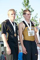 2012 Big 12 Outdoor Track & Field Championshps Missouri Highlights Sunday 800pxl