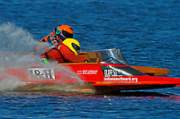 5-V, 18-H      (Outboard Hydroplanes)