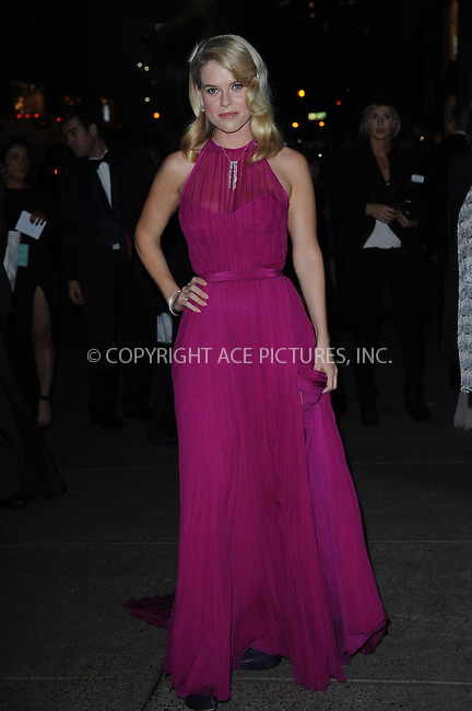 WWW.ACEPIXS.COM . . . . . .April 18, 2013...New York City....Alice Eve at the Tiffany & Co. 2013 Blue Book Collection Ball at Rockefeller Center on April 18, 2013 in New York City ....Please byline: KRISTIN CALLAHAN - ACEPIXS.COM.. . . . . . ..Ace Pictures, Inc: ..tel: (212) 243 8787 or (646) 769 0430..e-mail: info@acepixs.com..web: http://www.acepixs.com .