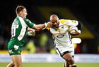 Irish v Wasps 20151128