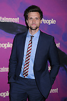 13 May 2019 - New York, New York - Hartley Sawyer at the Entertainment Weekly & People New York Upfronts Celebration at Union Park in Flat Iron.   <br /> CAP/ADM/LJ<br /> ©LJ/ADM/Capital Pictures
