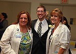 Excellence Awards at Community Medical Center.  3/29/16