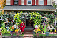Charming gift shop, Ronks, Lancaster County, Pennsylvania, USA