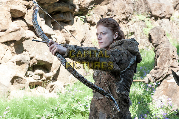 Rose Leslie<br /> in Game of Thrones (Season 4)<br /> *Filmstill - Editorial Use Only*<br /> CAP/FB<br /> Image supplied by Capital Pictures