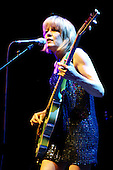 Jun 20, 2008: TOM TOM CLUB - Royal Festival Hall London