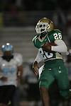 Carson  Colts vs Long Beach Poly (CIF Southern Section).#28 - Cory Westbrook -10th grade - touchdown run 2nd quarter.Veteran Memorial Stadium.Long Beach, California  21 Sept 2007.KN1R6229.JPG.CREDIT: Dirk Dewachter