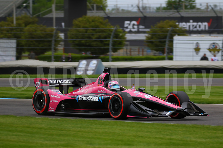 #60 JACK HARVEY (GBR) MICHAEL SHANK RACING WITH SCHMIDT PETERSON MOTORSPORTS (USA) HONDA