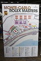 2015 Montecarlo Rolex Master
