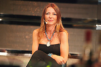 Reality TV Divas Live, Drita from Mob Wives pictured at Parx Casino in Bensalem, Pa on May 25, 2012 © Star Shooter / MediaPunchInc