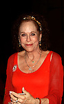 """Days of Our Lives' Louise Sorel """"Vivian Alamain"""" supports by attending the vigil for Bring Back Our Girls - 500 Days on August 27, 2015 at Church Center for the United Nations followed by a vigil at the Nigeria House in New York City, New York (Photo by Sue Coflin/Max Photos)"""