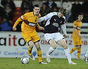 27/01/2010  Copyright  Pic : James Stewart.sct_jspa07_falkirk_v_motherwell  .::  JAMIE MURPHY AND DARREN BARR :: .James Stewart Photography 19 Carronlea Drive, Falkirk. FK2 8DN      Vat Reg No. 607 6932 25.Telephone      : +44 (0)1324 570291 .Mobile              : +44 (0)7721 416997.E-mail  :  jim@jspa.co.uk.If you require further information then contact Jim Stewart on any of the numbers above.........