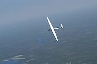 Segelflug, DG 300, FS, Dirk Fengler