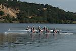 Gonzaga 1415 Rowing