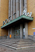 Post-Museum in Helsinki, Finnland
