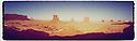 Arizona-Route 66<br /> Monument valley