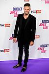 """Alex Hafner attends to the premiere of """"Bridget Jones, Baby"""" at Kinepolis in Madrid. September 09, Spain. 2016. (ALTERPHOTOS/BorjaB.Hojas)"""
