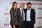 XIV Sopar Solidari de Nadal.<br /> Esport Solidari Internacional-ESI.<br /> Josep Maldonado &amp; Jordi Rios y Sra.