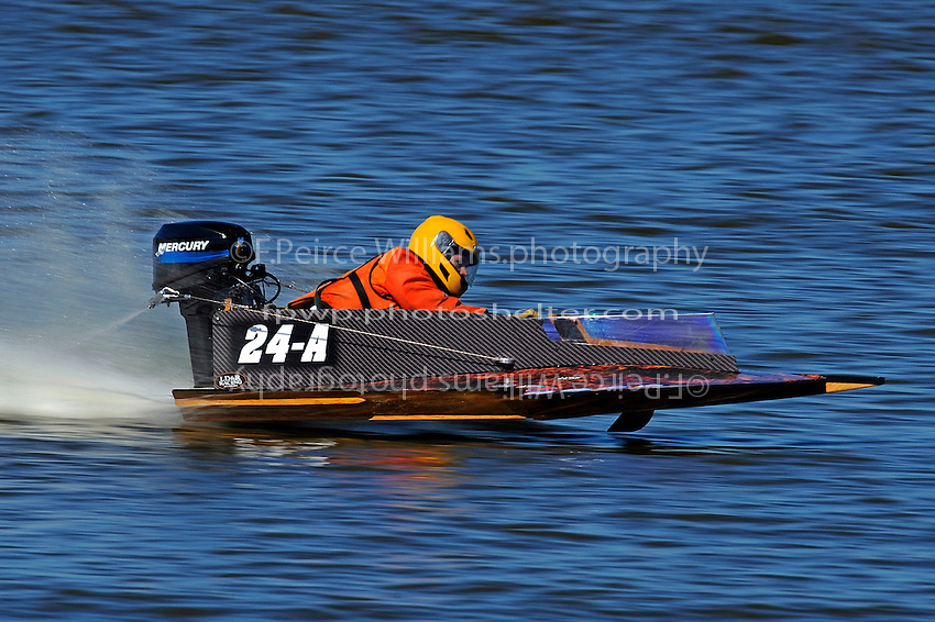 24-A   (outboard hydroplane)