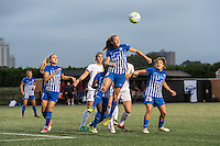 Boston Breakers vs Western New York Flash, September 7, 2016