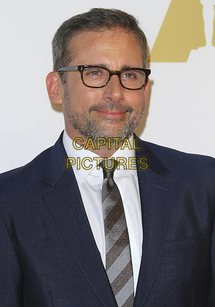02 February 2015 - Beverly Hills, California - Steve Carell. 87th Academy Awards Nominee Luncheon held at the The Beverly Hilton Hotel.