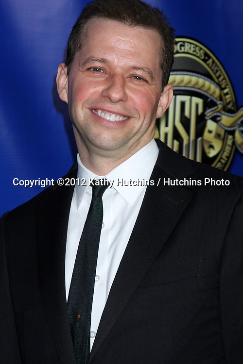 LOS ANGELES - FEB 12:  Jon Cryer at the Press Area of the 2012 American Society of Cinematographers Awards at the Grand Ballroom, Hollywood & Highland on February 12, 2012 in Los Angeles, CA