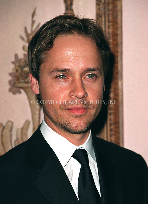 Chad Lowe arrive at Waldorf-Astoria for the 3rd Annual Directors Guild of America Awards. New York, June 9, 2002. Please byline: Alecsey Boldeskul/NY Photo Press.   ..*PAY-PER-USE*      ....NY Photo Press:  ..phone (646) 267-6913;   ..e-mail: info@nyphotopress.com