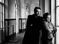 COLD WAR ( ORIG TITLE-ZIMNA WOJNA (2018)<br /> TOMASZ KOT, AGATA KULESZA<br /> *Filmstill - Editorial Use Only*<br /> CAP/FB<br /> Image supplied by Capital Pictures