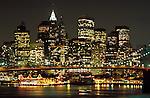 New York City - Architecture