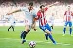 Atletico de Madrid vs Sevilla FC