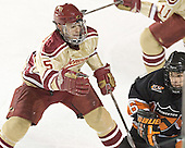 Andrew Thomas, Lee Jubinville - The Princeton University Tigers defeated the University of Denver Pioneers 4-1 in their first game of the Denver Cup on Friday, December 30, 2005 at Magness Arena in Denver, CO.