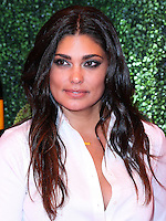 PACIFIC PALISADES, CA, USA - OCTOBER 11: Rachel Roy arrives at the 5th Annual Veuve Clicquot Polo Classic held at Will Rogers State Historic Park on October 11, 2014 in Pacific Palisades, California, United States. (Photo by Xavier Collin/Celebrity Monitor)
