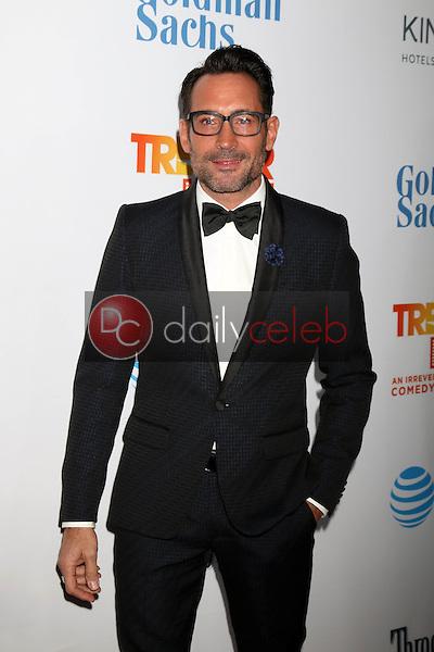 Gregory Zarian<br /> at the TrevorLIVE Los Angeles 2016, Beverly Hilton Hotel, Beverly Hills, CA 12-04-16<br /> David Edwards/DailyCeleb.com 818-249-4998