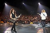 Sep 27, 1992: MEGADETH - Countdown to Extinction Tour - Birmingham UK