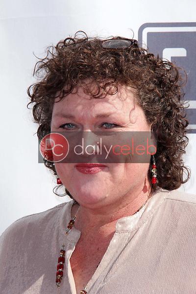 Dot Marie Jones<br /> at the 3rd Annual Streamy Awards, Hollywood Palladium, Hollywood, CA 02-17-13<br /> David Edwards/DailyCeleb.com 818-249-4998