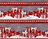 Isabella, GIFT WRAPS, GESCHENKPAPIER, PAPEL DE REGALO, Christmas Santa, Snowman, Weihnachtsmänner, Schneemänner, Papá Noel, muñecos de nieve, paintings+++++,ITKENT2002A,#gp#,#x#