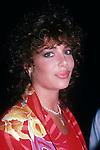 Kelly Lebrock in 1985.