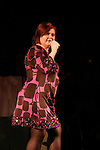 Divas = Kathy Brier at the 5th Annual Rock show for charity to benefit the American Red Cross on October 9, 2009 at the American Red Cross Headquarters, New York City, New York. (Photos by Sue Coflin/Max Photos)